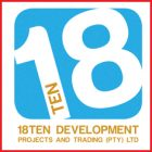18 Ten Projects & Trading