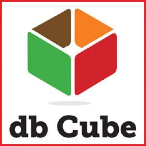 DB Cube