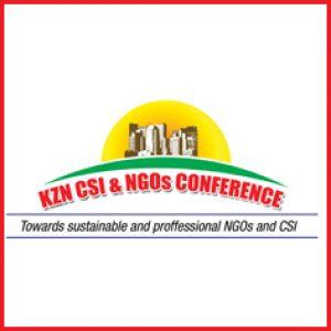 KZN CSI & NGO Conference