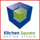 Kitchen Square Design Studio